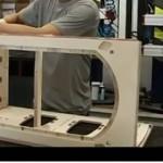 Vídeo mostra a construção de uma caixa de som D.A.S.