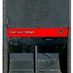 Projeto Caixa CERWIN VEGA para falante de 18 polegaqdas