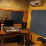 Como funciona a acústica de estúdios (noções básicas)