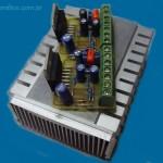 Amplificador de 200 watts com TDA7294