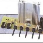 Amplificador para GUITARRA de 50 watts