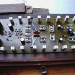 Amplificador classe AB de 1000 watts RMS por canal