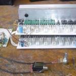 Amplificador de 1000 watts em 4 ohms RMS para montar