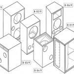 Coletânea vários projetos de caixas profissionais 1a parte