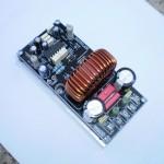 Amplificador classe D de 700w