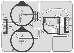 fonte-simetrica-2-capacitores-35-amperes