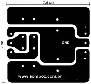 layout-placa-fonte-simetrica-2-capacitores