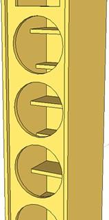 line-array-vertical